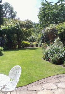 Landscaping Services In Worcestershire